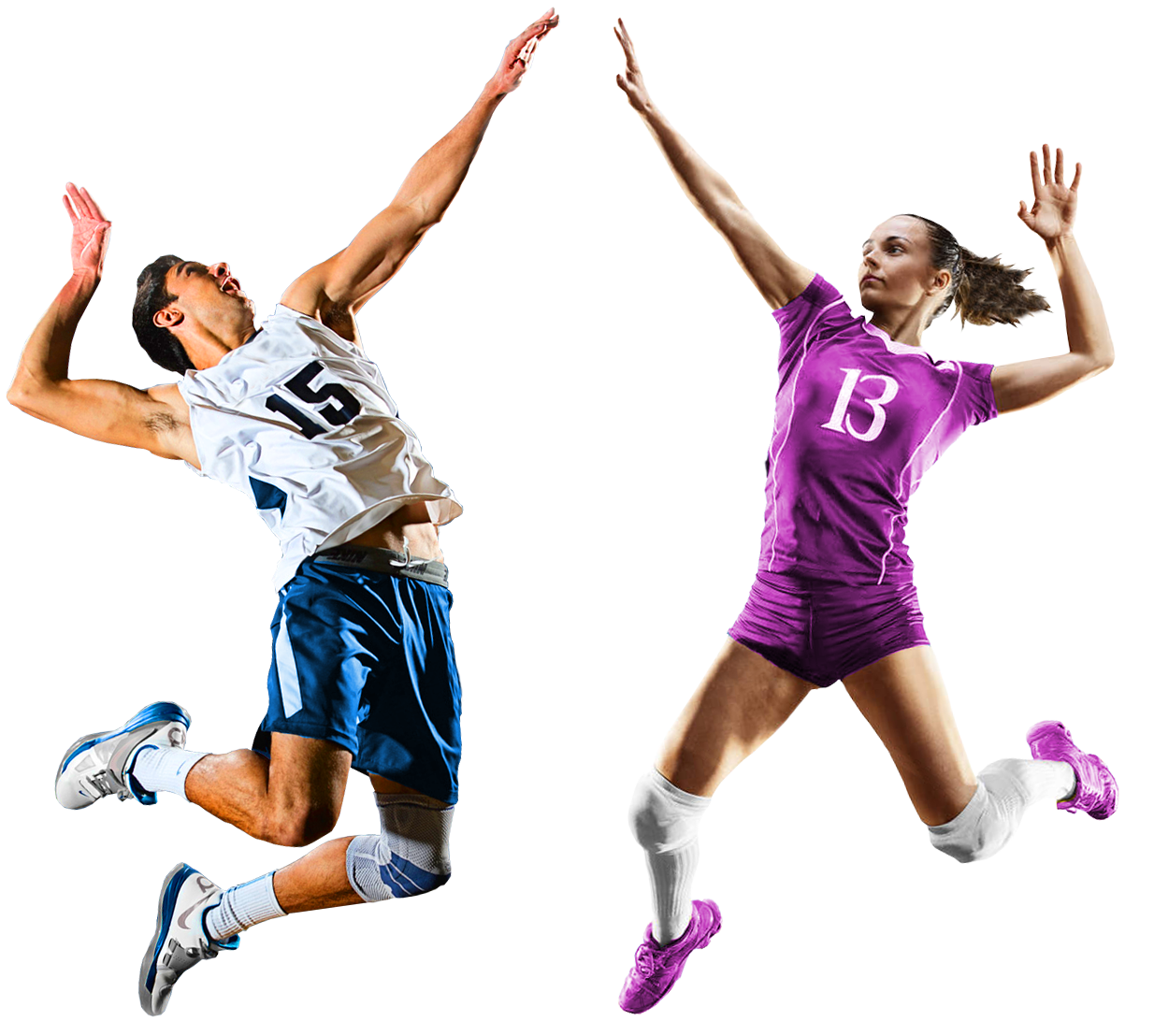 Asociación Jugadores y Jugadoras Voleibol