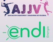 Endi Energia se une a la colaboración con l@s soci@s de AJJV
