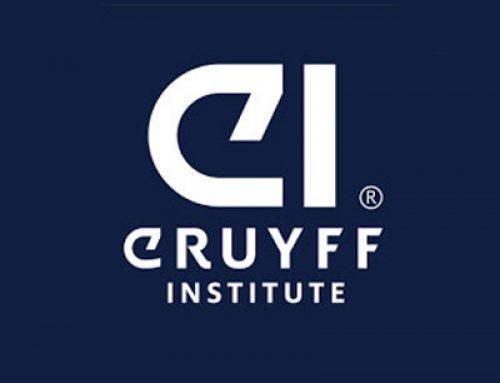 Descuentos para soci@s en los cursos del instituto johan cruyff